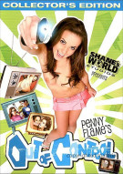 Penny Flames Out Of Control Porn Movie