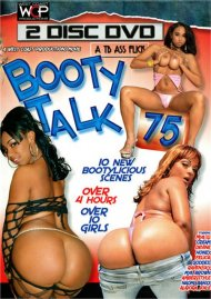 Booty Talk 75 Movie