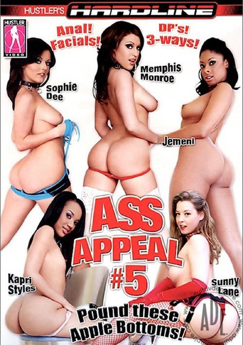 Ass Appeal 5