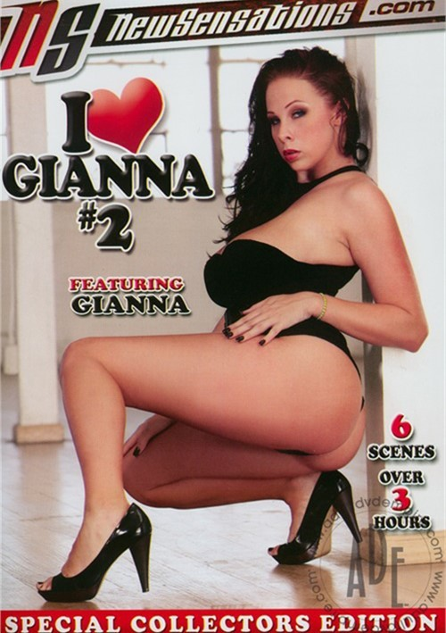 Pornstars love gianna new sensations html