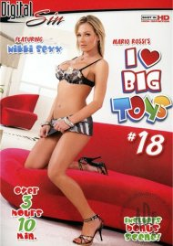 I Love Big Toys #18 Porn Video