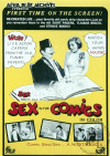 Sex in the Comics Boxcover