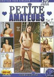 ATK Petite Amateurs Vol. 7 Porn Video