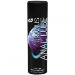 Wet Uranus Silicone Anal Lube - 8.9 oz. Sex Toy
