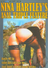 Nina Hartley's Anal Triple Feature Boxcover