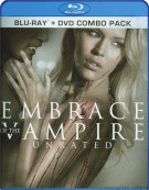 Embrace Of The Vampire (Blu-ray + DVD Combo) Blu-ray Movie