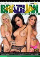 Brazilian Shecock Strokers Porn Video