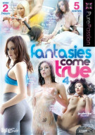 Fantasies Come True #4 Porn Movie