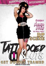 Tattooed Sluts Get Double Teamed Porn Movie