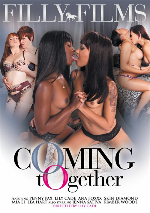 Coming Together (2015)