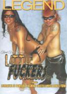 Little Fuckers Porn Video