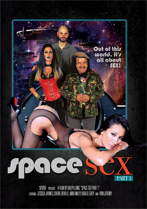 Space Sex Part 1