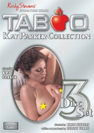 TABOO: Kay Parker Collection Porn Movie