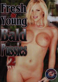 Fresh & Young Bald Pussies 2 Porn Movie