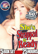 Shes Strapped & Ready Movie