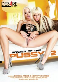 Power Of The Pussy 2 Porn Video