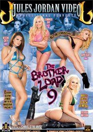 Brother Load 9, The Porn Movie