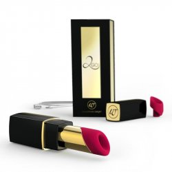 Womanizer 2Go - Black/Gold sex toy from Womanizer.