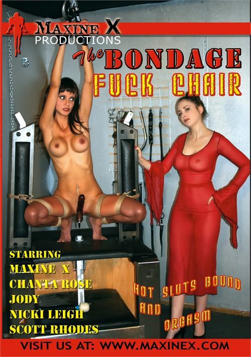 Girls bondage dvd canad