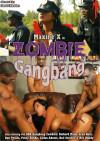 Zombie Gangbang Boxcover