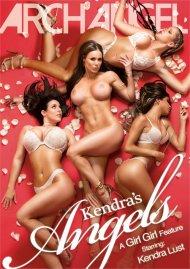 Kendra's Angels Porn Video