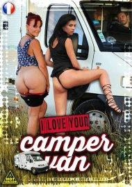 I Love Your Camper Van Porn Video