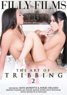 Art Of Tribbing 2, The Porn Movie