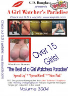 Girl Watcher's Paradise Volume 3004, A Porn Video