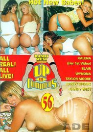 Up and Cummers 56 Porn Movie
