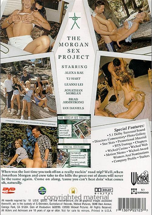 The morgan sex project 1999