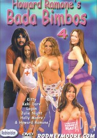 Bada Bimbos 4 Porn Movie