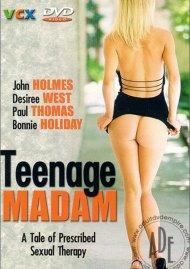 Teenage Madam Porn Movie