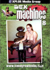Sex Machines 8 Boxcover