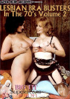 Lesbian Bra Busters In The 70's Vol. 2 Boxcover