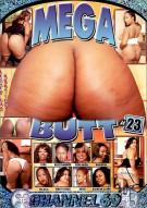 Mega Butt 23 Porn Movie