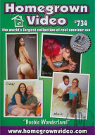 Homegrown Video 734 Porn Movie