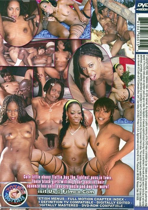 Tiny black adult tits video — img 14