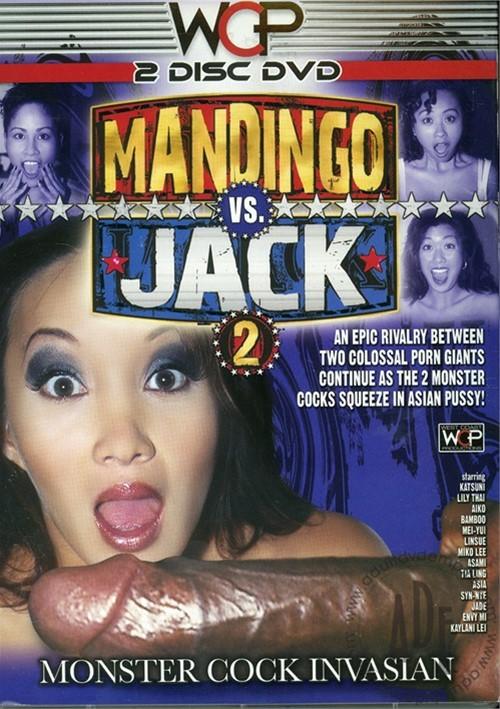 Mandingo vs jack asian скачать