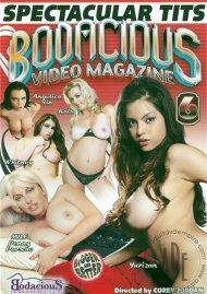 Bodacious Video Magazine 6 Porn Movie