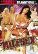 Transsexual MILF Sex Porn Movie
