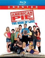 American Pie Presents: The Book Of Love Blu-ray Movie
