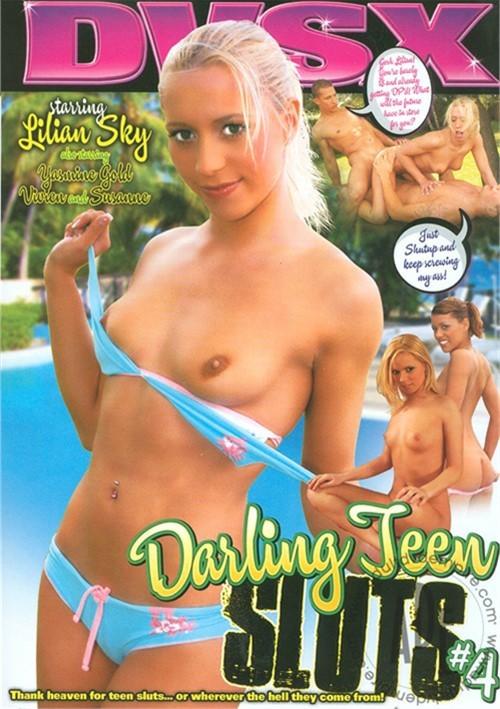 Darling Teen Sluts #4