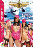 Dorcel Airlines: Flight To Ibiza (French) Porn Video