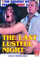 Last Lustful Night, The Porn Movie