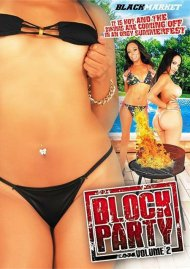 Block Party: Volume 2 Movie