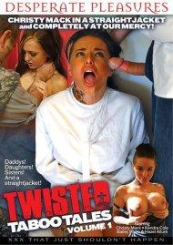 Twisted Taboo Tales Vol. 1 Porn Video