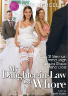 My Daughter-in-Law Is A Whore Movie