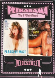 Peekarama: Pleasure Maze / Lovers Lane Porn Movie