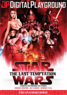 Star Wars: The Last Temptation Porn Video