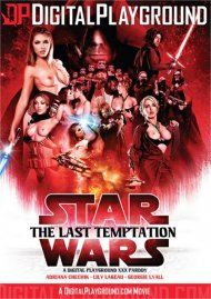 Star Wars: The Last Temptation Porn Movie